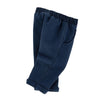 3 Pommes Blue Iceberg Navy Sports Trousers FW16