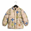 Mini Rodini Puffy Totem Jacket