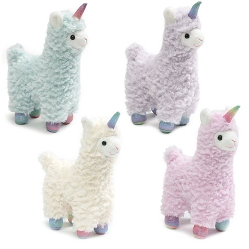 Gund Llamacorn Chatter - Assorted