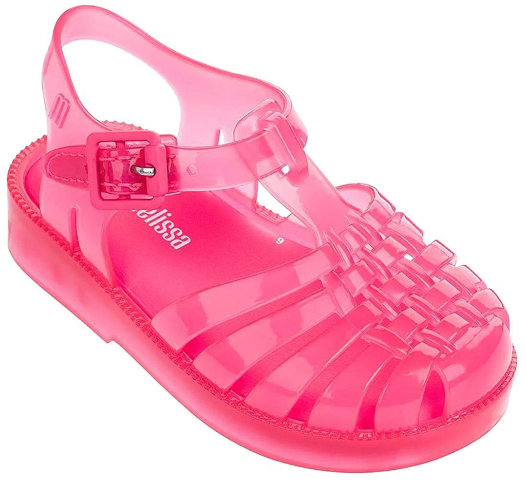 Mini Melissa Possession BB - Pink Happy