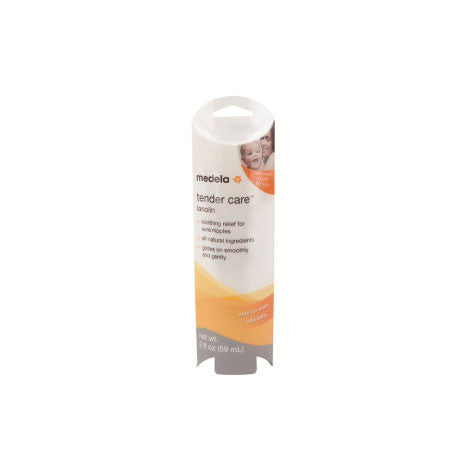Medela Tender Care™ Lanolin - 2 oz Tube