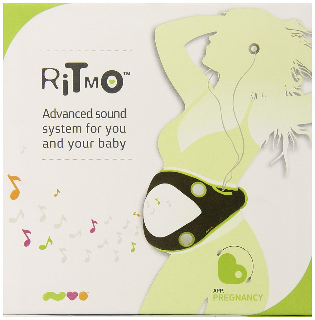 Ritmo Advanced Pregnancy Audio System