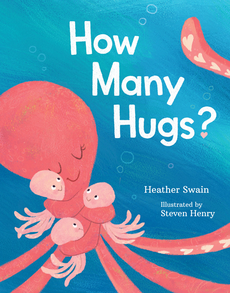 Priddy How Many Hugs?