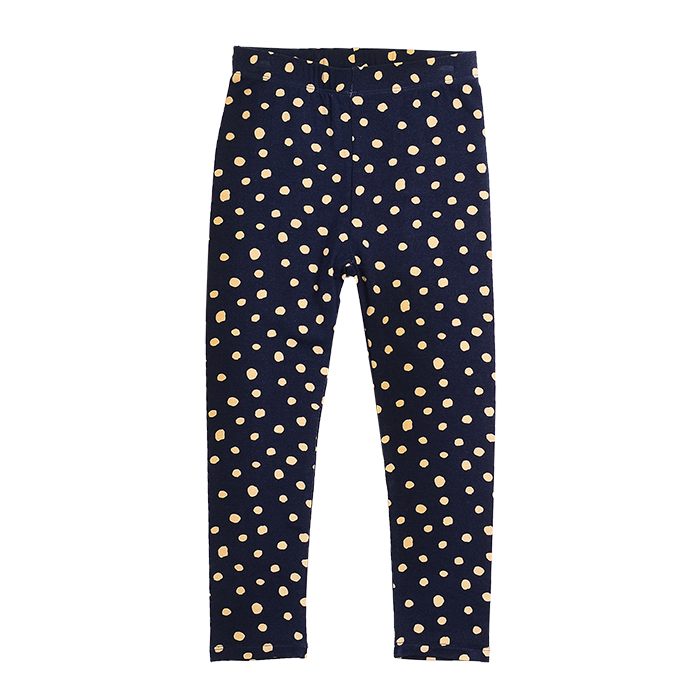 Imoga Alyssa Leggings -Navy Dots FW2016