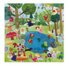 CR Gibson Fairies Puzzle (Age 3+)