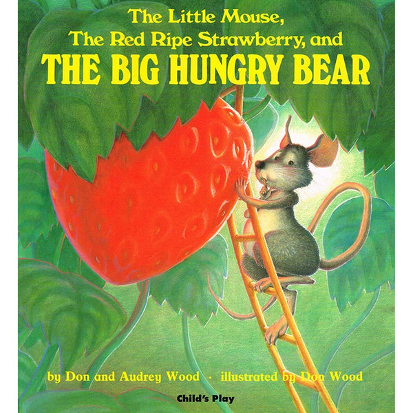 Child's Play The Big Hungry Bear