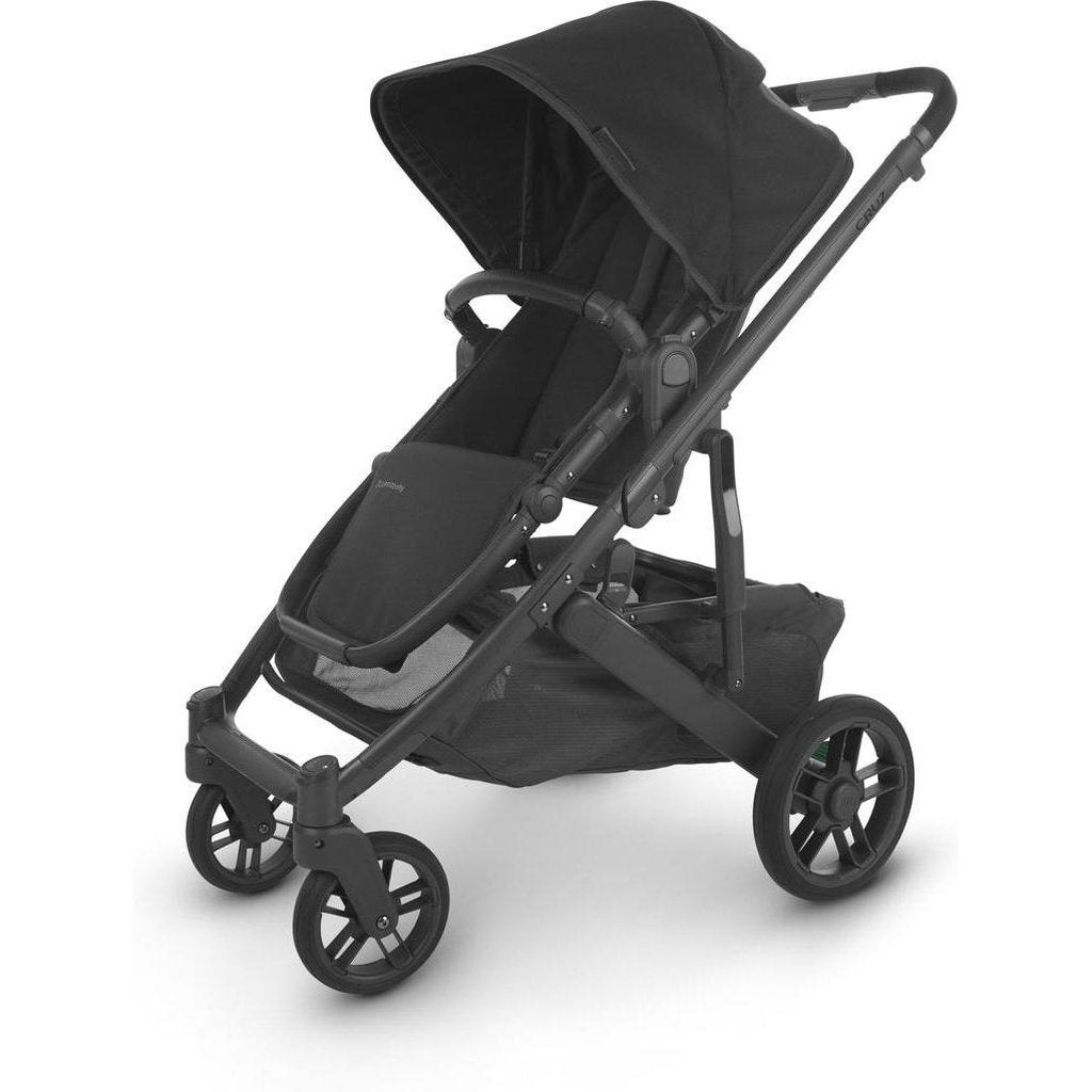 Uppababy Cruz V2 - Jake Black