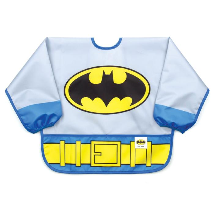 Bumkins Costume Sleeved Bib