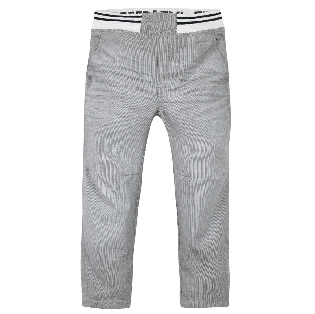 Catimini Super Heroes Grey Pants