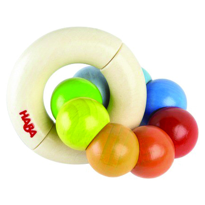 Haba Color Wheel (Clutching Toy)