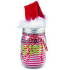 Mud Pie Crawler & Hat Clip Mason Jar Set