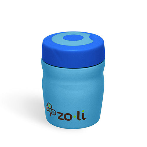 Zoli DINE 12 oz. Food Jar