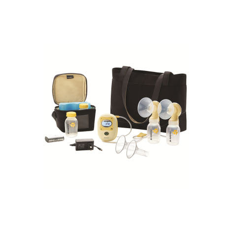 Medela Freestyle Breastpump Deluxe Set