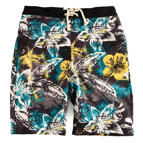 Appaman Swim Trunks - Freesia