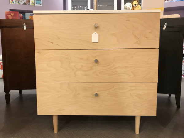 Spot on Square - Ulm 3 Drawer Dresser