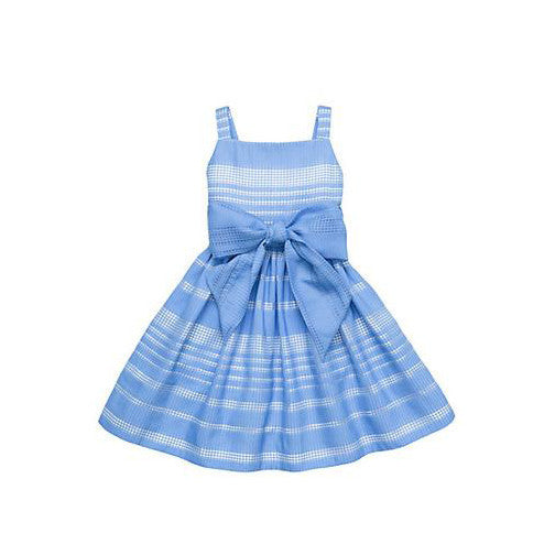 Kate Spade Toddlers' Party Dress Alice Blue