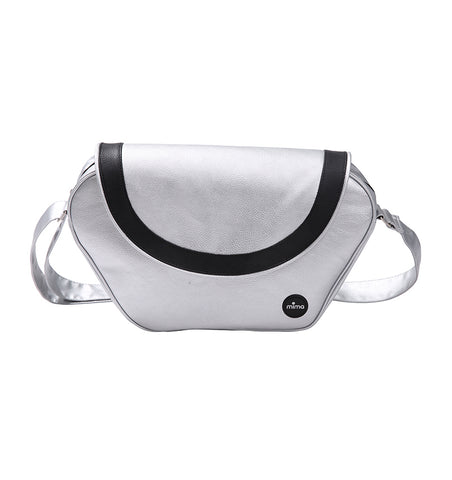 Mima Changing Bag - Argento