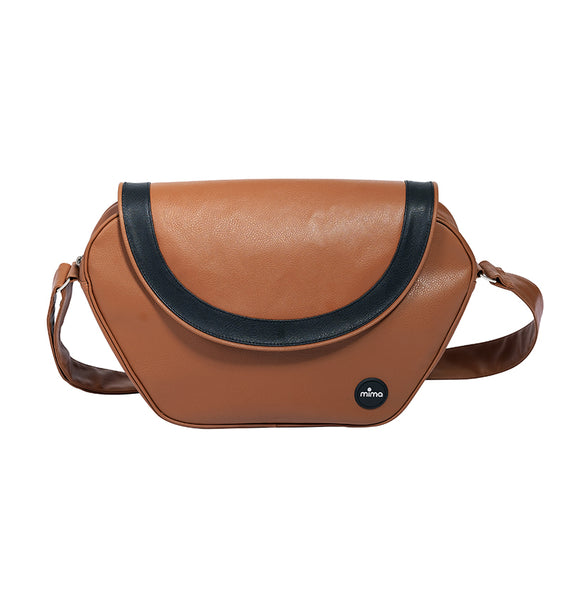 Mima Changing Bag - Camel