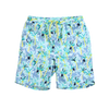 EGG Boys Drawsting Swim Trunk