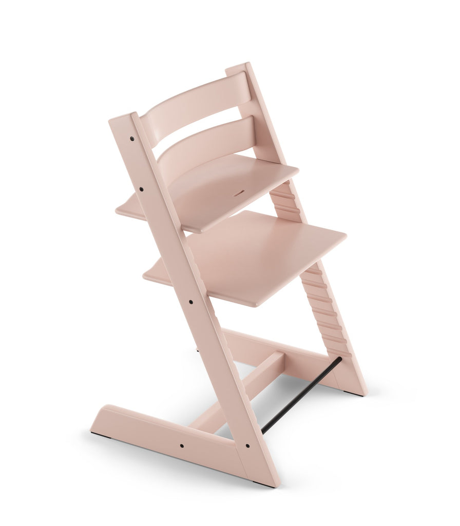 Stokke Tripp Trapp High Chair - Serene Pink
