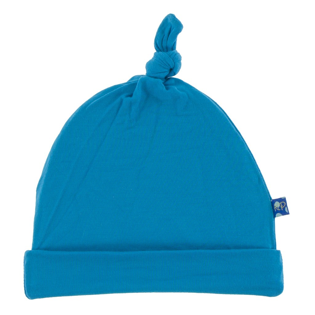Kickee Pants Solid knot Hat - Amazon