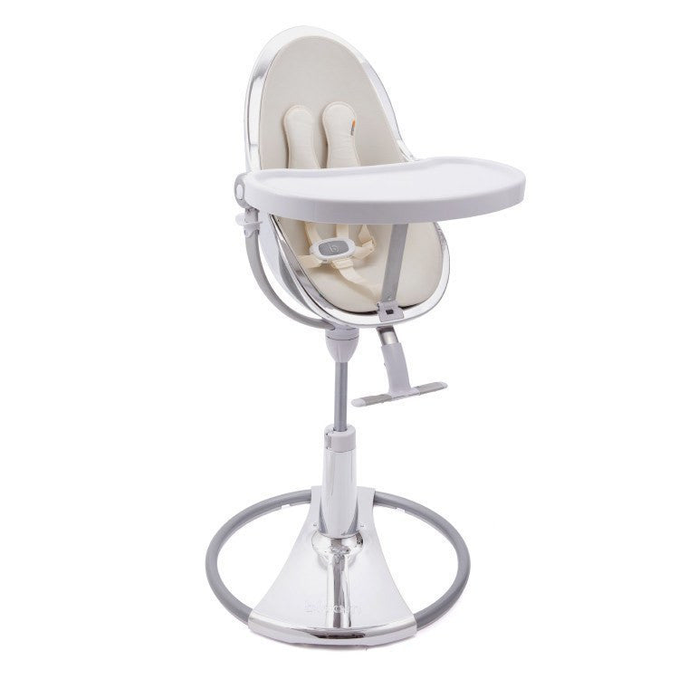 Bloom Fresco Chrome High Chair - Special Edition