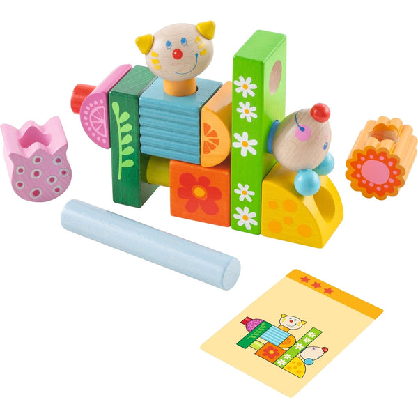 Haba Brain Builder- Cat & Mouse