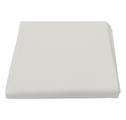 Nuna Sena Mini Fitted Sheet - White