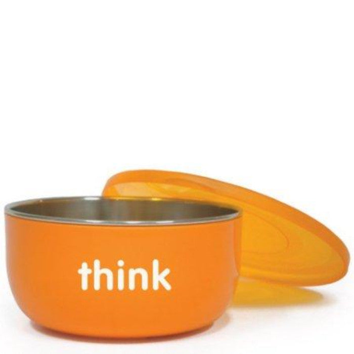 Think Baby Cereal Bowl 10.5cm