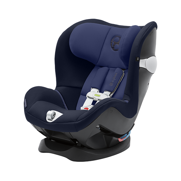 Cybex Sirona M Sensorsafe Car Seat - Denim Blue