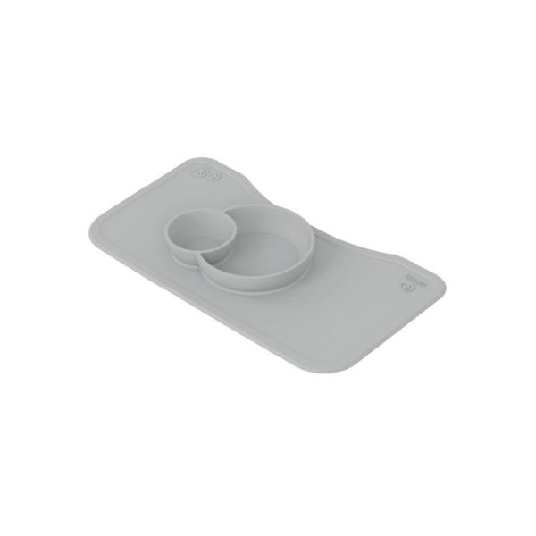 ezpz™ by Stokke™ silicone mat for Steps™ Tray - Grey