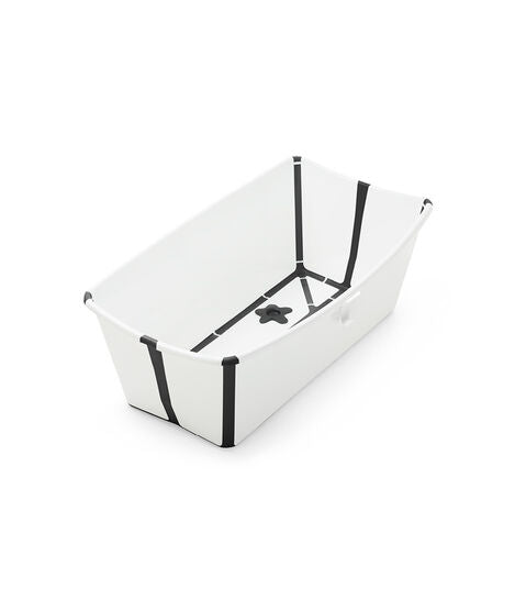 Stokke Flexi Bath - White/Black