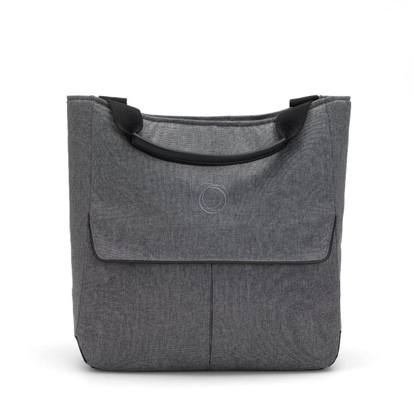Bugaboo Bee Mammoth Bag - Grey Melange