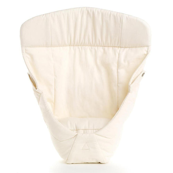 Ergo Baby Infant Insert - Snug Fit Organic