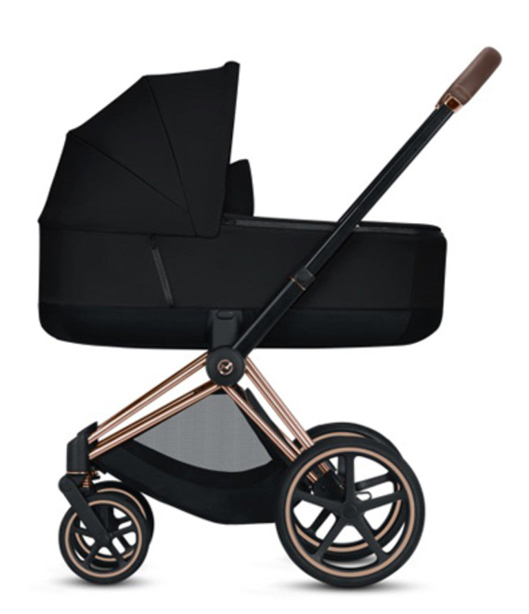 Cybex Priam 3 Lux Carry Cot