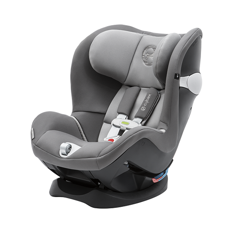 Cybex Sirona M Sensorsafe Car Seat - Manhattan Grey