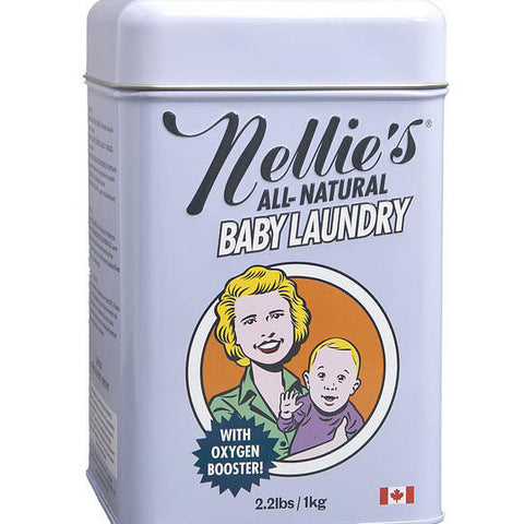 Nellie's Baby Laundry Soda