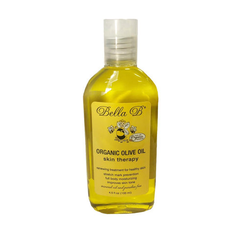 Bella B Bee Boby Massage Oil 3.3 fl oz