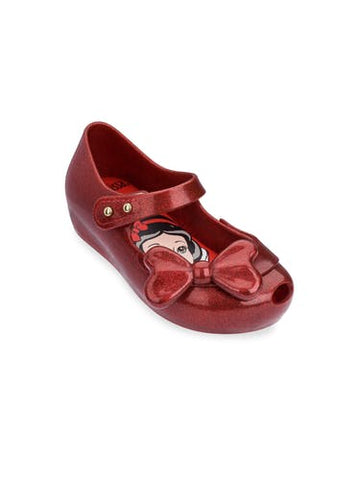 Mini Melissa Ultra Girl Snow White - Red