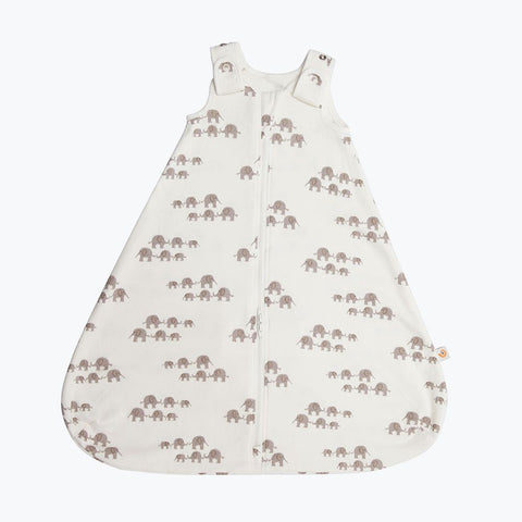 Ergobaby Baby Sleeping Bag - Elephant