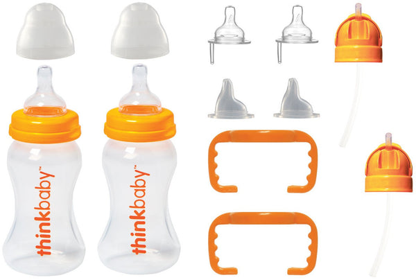 Thinkbaby All In One Set