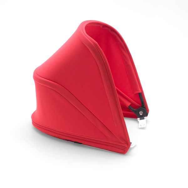 Bugaboo Bee5 Extendable Sun Canopy - Neon Red