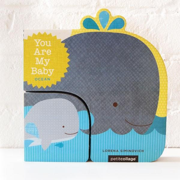 Hachette You Are My Baby: Ocean