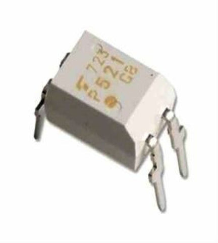 TLP521-1 , 4pin Photo Coupler (Optocoupler)