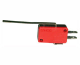 Limit Switch Long Straight Hinge