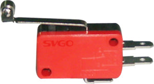 Limit Switch Long Roller Lever