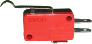 Limit Switch  Hinge Lever