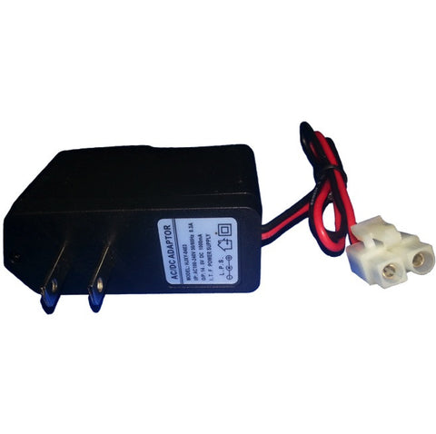 Charger for 12V NIMH Battery