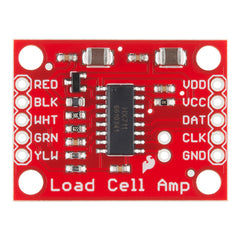 Load Cell Amplifier - HX711