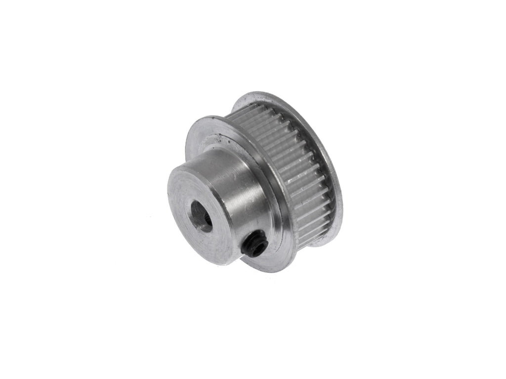 Timing Pulley GT2 (36 Teeth-6.35mm Inner Diameter)